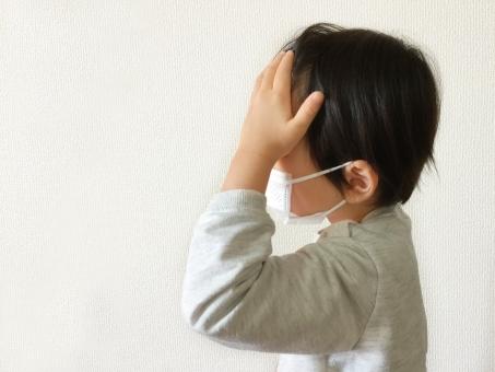 子供の高熱