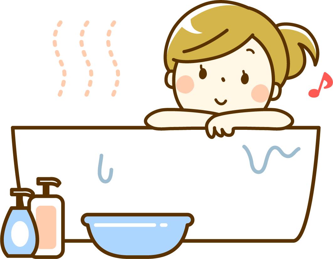 どくだみ風呂